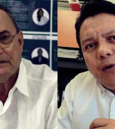 """ES HUMANO EQUIVOCARSE"": Mintió Mario Rivero Leal, pero ya se arrepintió, dice López Mena"