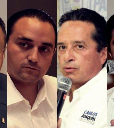 PANORAMA POLITICO   La estrategia de un PRI acéfalo y desorientado    Por Hugo Martoccia