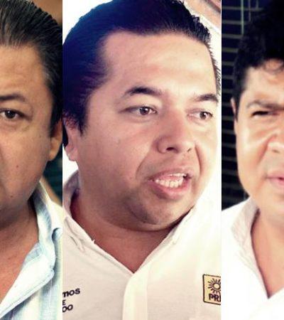 Altavoz | El clan de los Ramos, principal riesgo a la gobernabilidad de Carlos Joaquín