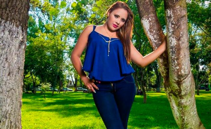 Asesinan a ex conductora de programa grupero de TV por internet en Michoacán