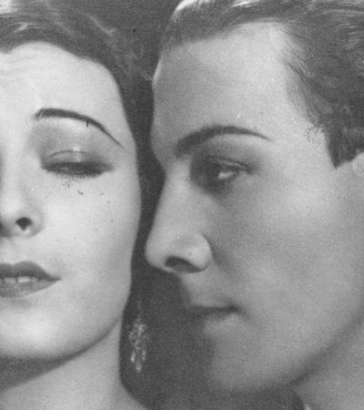 SE VA LA 'SANTA' DEL CINE MEXICANO: A los 106 años, muere Lupita Tovar, protagonista de la primera película sonora nacional
