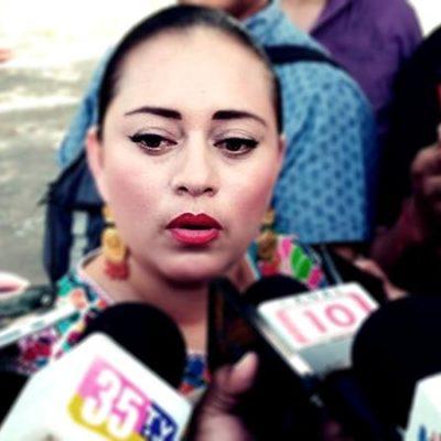 BALCONEA PERLA A MEDIOS EN COZUMEL: Revela alcaldesa pagos de Fredy Marrufo a periódicos, radios, televisoras y portales
