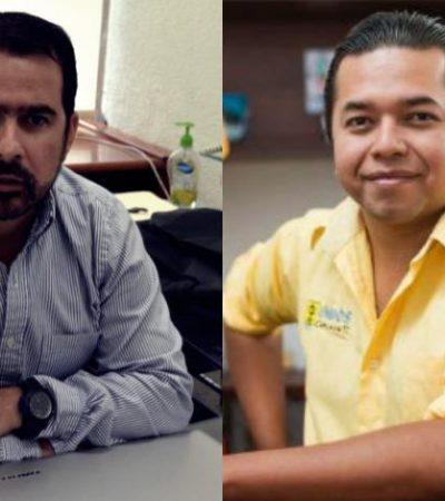EL PRD, DE LAS GREÑAS: Tumban a Jorge Carlos y restituyen a Emiliano Ramos en la dirigencia del 'Sol Azteca' en QR