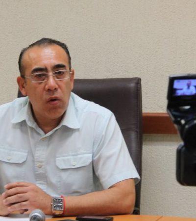 PREMIA BORGE A FISCAL CON UNA NOTARIA: Carlos Arturo Álvarez Escalera recibió pago a su lealtad del ex Gobernador al que debe investigar, revelan