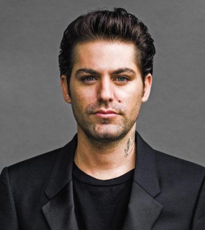 Asesinan a balazos al actor Renato López, protagonista de la película 'Macho'