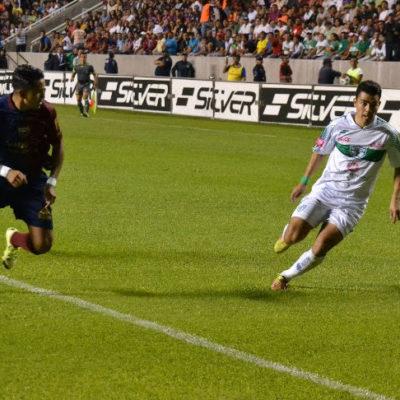 ATLANTE, A SEMIFINALES: Empata Potros con Zacatepec en partido de vuelta, pero avanza con global de 2-1