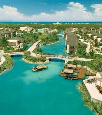 Vende OHL parte del complejo Mayakoba en la Riviera Maya por 218 mde