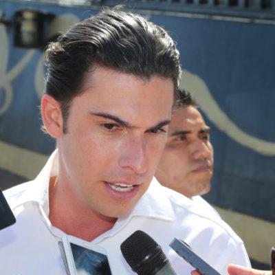 SE 'TRANSPARENTA' ALCALDE DE CANCÚN: Confirma Remberto Estrada que ya presentó su declaración '3 de 3'