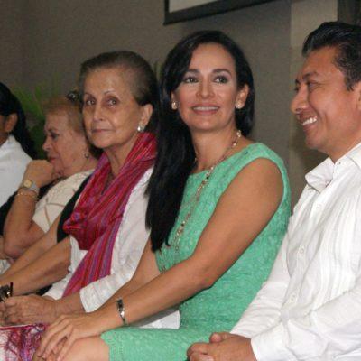 Participa Alcaldesa de Puerto Morelos en el Encuentro con Organizaciones de la Sociedad Civil de Quintana Roo