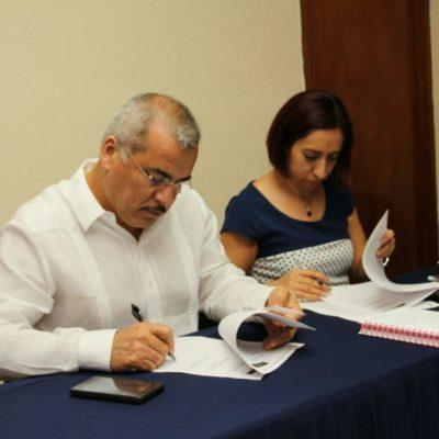 DESTRABAN PAGO A TRABAJADORES DEL BACHILLERES: Tras protestas, sale a relucir que el gobierno del estado era el que estaba atrasado