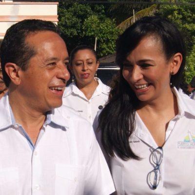 BLINDAN A SECUNDARIA TÉCNICA PESQUERA EN PUERTO MORELOS: El borgismo la intentó demoler, ahora será rehabilitada