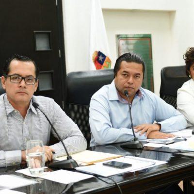 DESEMPOLVAN EXPEDIENTE CONTRA VIP SAESA: Pedirá Congreso se inicie el proceso para sancionar irregularidades en la aerolínea de Borge