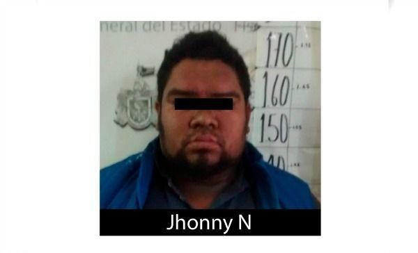 Detienen en Jalisco al 'Big Mama', delincuente que operaba en varios estados, entre ellos Quintana Roo