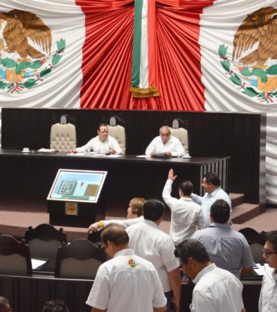 VA CONGRESO CONTRA LA AEROLÍNEA DE BORGE: Aportan pruebas para investigar y fincar responsabilidades por irregularidades en VIP Saesa