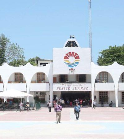 Instalan nuevos buzones para quejas ciudadanas en oficinas públicas de Cancún