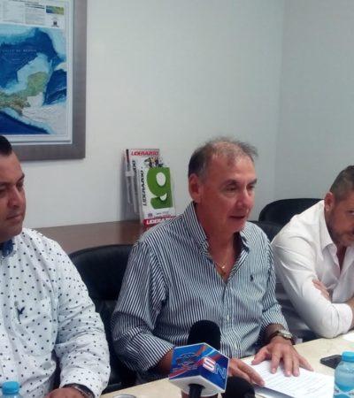 RECHAZA IP MÁS CARGA TRIBUTARIA: Frente común de empresarios contra incremento de 50% en el impuesto sobre adquisición de vivienda propuesto por el PVEM