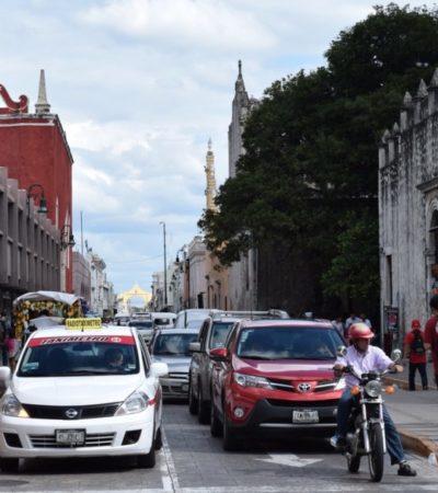 Iniciará el reemplacamiento en Yucatán a partir del próximo 2 de enero