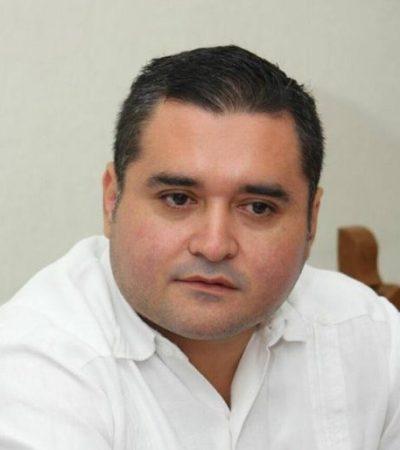 Mauricio Rodríguez, el amigo de la infancia de 'Beto', sigue en el cargo pese a todo