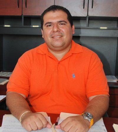 Rompeolas: Héctor Benítez Cuéllar, protagonista de la corrupción en Chetumal
