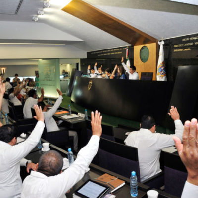 Aprueba Congreso de Campeche nueva deuda por más de 1,200 mdp, el segundo empréstito del mes