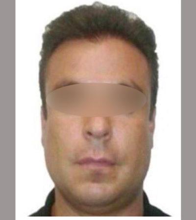 Difunden fotografía de uno de los presuntos agresores de la Senadora Ana Gabriela Guevara