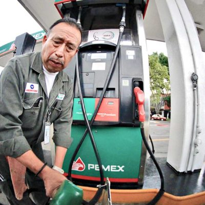 Pagará QR la gasolina más cara del país; convocan a protestar