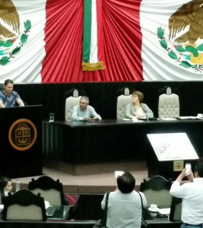 Avanzan 10 en el proceso para designar al nuevo Fiscal de Quintana Roo