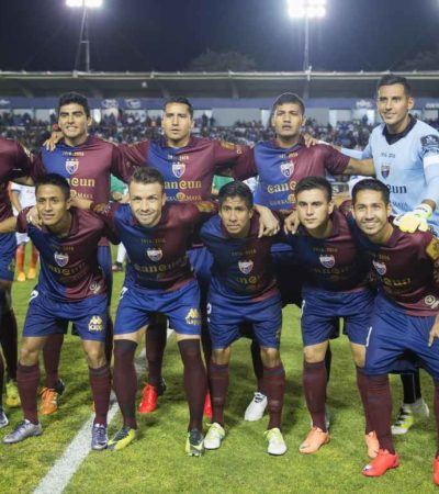 SÓLO DOS 'REFUERZOS' LLEGAN AL ATLANTE: Concluye el 'draf' de los equipos de la Liga de Ascenso