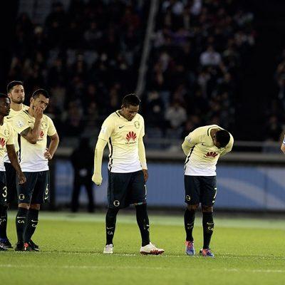 TAMPOCO PUDO CON EL TERCERO: Cae América en penales ante el  Atlético Nacional y es cuarto en el Mundial de Clubes