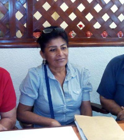 Crecen día a día los abusos de las grúas, denuncian militantes de Morena