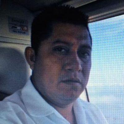 Fallece jefe de la policía emboscado por un comando armado el pasado sábado en Tacotalpa