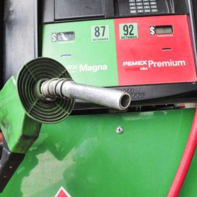 El gasolinazo y el México bárbaro | Por Primitivo Alonso Alcocer