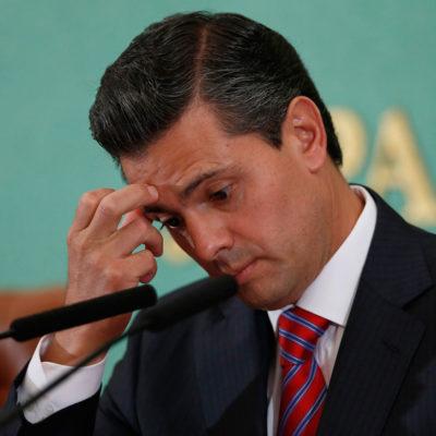 Así no es señor Presidente Enrique Peña Nieto | Por Raúl Caraveo Toledo