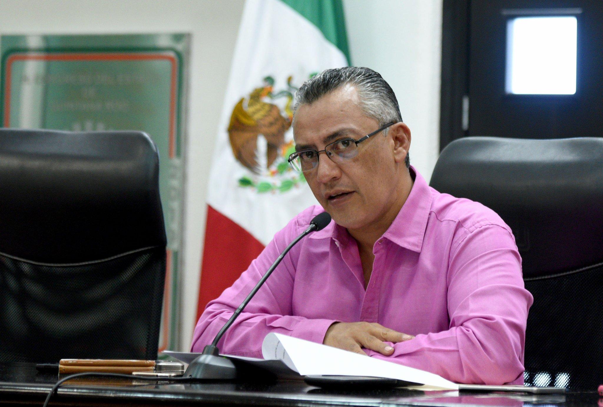 EN VIVO | MARIO SERÁ REPATRIADO: Conferencia de Carlos Mario Villanueva ante la inminente liberación de su padre, el ex Gobernador de QR