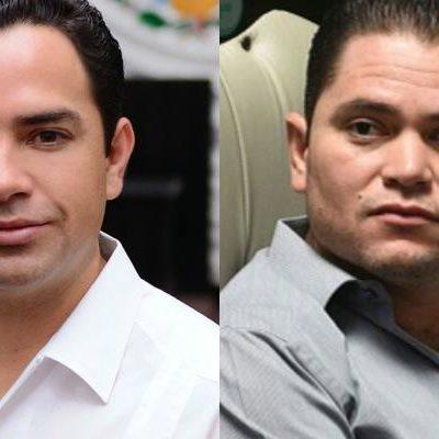 Rompeolas: ¿Pereyra y 'Chanito' a Morena?