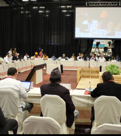 Peña Nieto inaugura hoy la COP 13