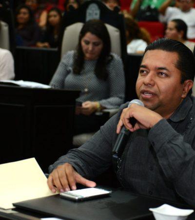 Ordena Teqroo al CEN del PRD desbloquear cuentas