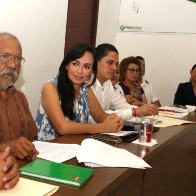 Destaca Alcaldesa aprobación de Reglamento de Protección Civil en Puerto Morelos que no requerirá adecuaciones en el próximo lustro