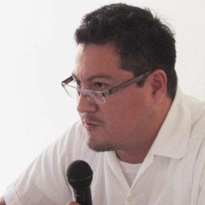 """""""ES TRISTE QUE LOS PETULEÑOS TENGAN POCA MEMORIA"""": Historiador Gilberto Avilez Tax da conferencia en Peto sobre la Guerra de Castas"""