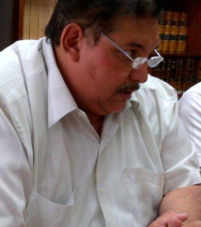 Rompeolas: Se perfila Miguel Ángel Pech Cen