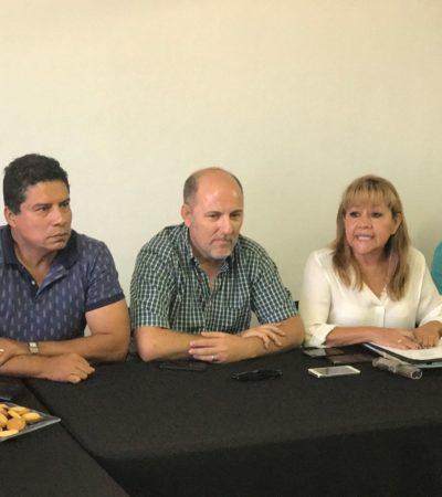 Rechazan empresarios creación de 'Derecho de Saneamiento Ambiental' que pagarán visitantes en la Riviera Maya