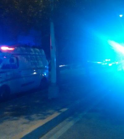 MÚLTIPLE LEVANTÓN EN CANCÚN: Se llevan a 5 personas del motel 'Las Cerezas' entre Cancún y Puerto Morelos
