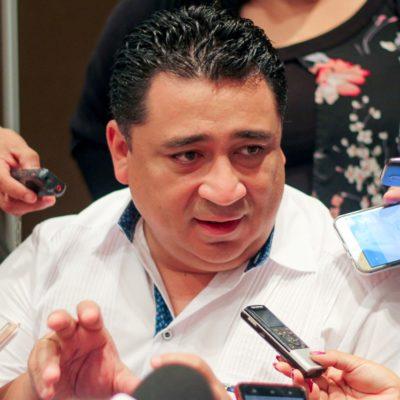 INICIARÁ CONGRESO JUICIOS POLÍTICOS CONTRA EX FUNCIONARIOS: Pide Eduardo Martínez al Auditor analizar su renuncia