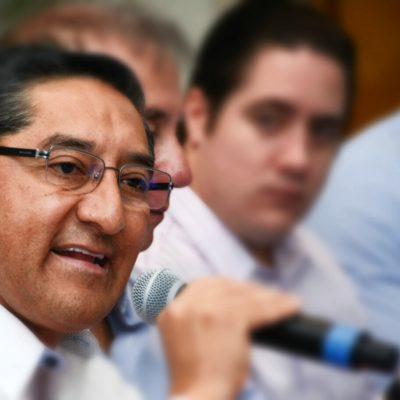 LANZAN 'SALVAVIDAS' SÓLO PARA LOS MÁS NECESITADOS: Reciben 3 municipios apoyos del estado para solventar compromisos de fin de año