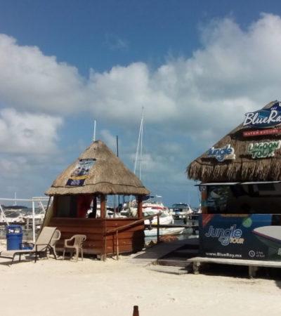 ESPERAN NÁUTICOS BUENA TEMPORADA: Manejarán tipos de cambios diferenciados para turistas nacionales y extranjeros