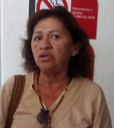 Exigen justicia y autoridades que trabajen tras otro caso impune de violencia doméstica
