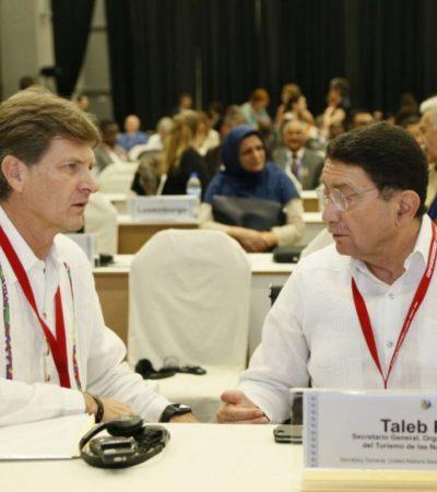 En la COP 13, pide Sectur considerar enfoques para integrar la biodiversidad en el turismo