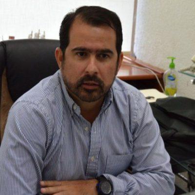 No hay voluntad política de los órdenes de gobierno en el combate a la inseguridad, Jorge Aguilar