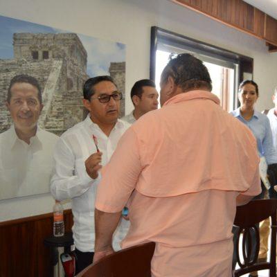 Prevé Juan Vergara finanzas 'estables' para Quintana Roo en el 2017