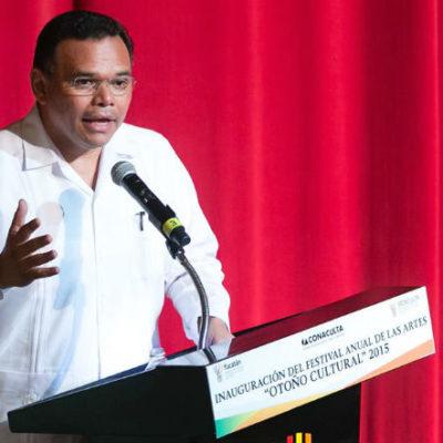 Condona Gobernador tenencias, multas y refrendos de 2016 a cambio de canje de placas… en Yucatán
